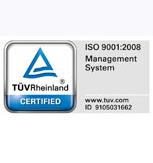 Logo ISO9001-2008