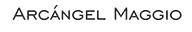 Arcángel Maggio Mobile Logo